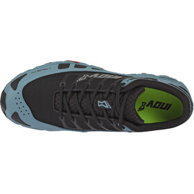 inov-8 X-Talon 230 Running Shoes Dame black/ blue grey